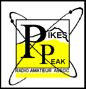 Pikes Peak Radio Amateur Association